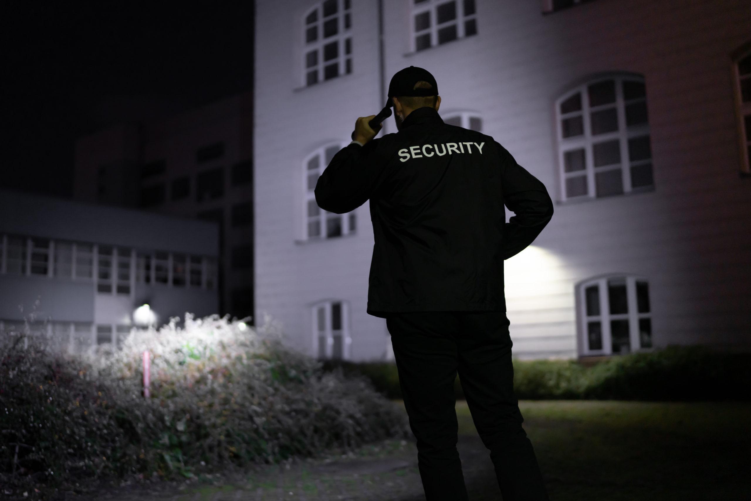 3A Security Krefeld
